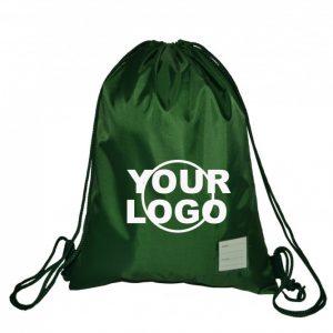 Birches Green PE Bag