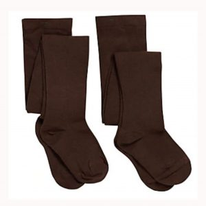Brown Tights (Single Pack)