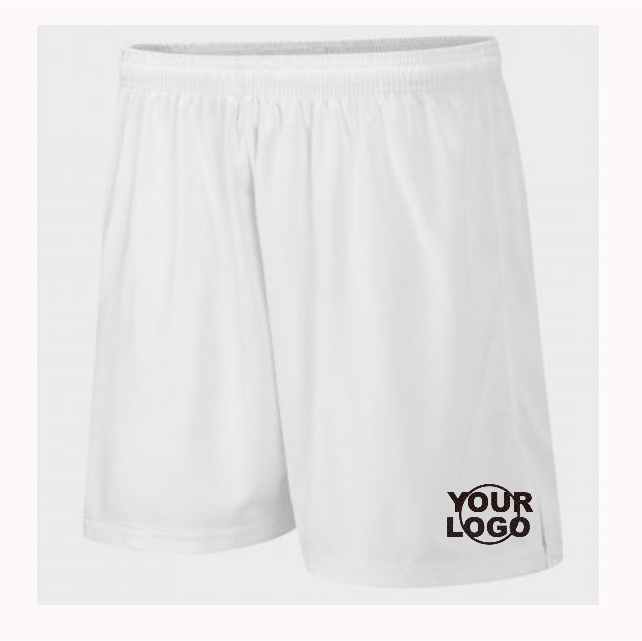utterly stylish top-rated latest the best Fairfax Academy P.E Boys White Shorts (Coming Soon)