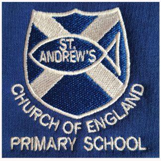 St Andrew's Primary Wolverhampton