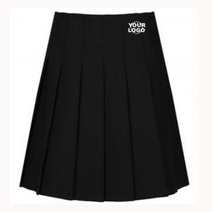 GPB Stitch Down Pleat Skirt