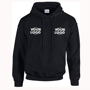Doxery Primary Hooded Top