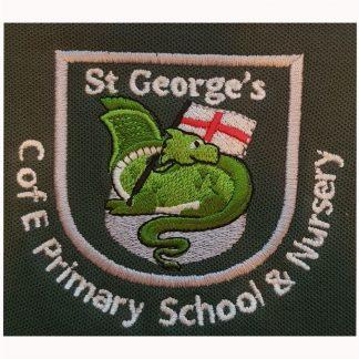 St Georges Primary Telford