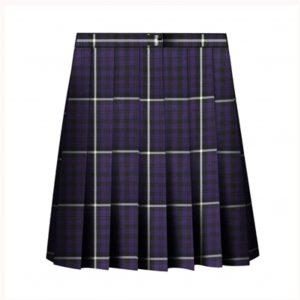 Aldersley Tartan Skirt