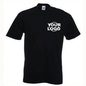 Walsall Academy P/Arts Black T-Shirt