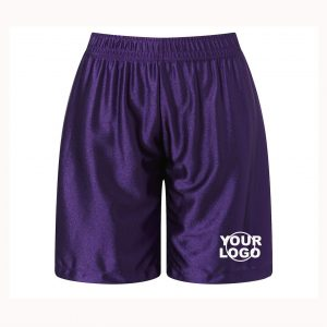 Walsall Academy Purple Sport Shorts