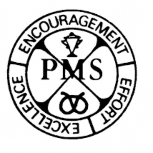 Penkridge Middle School Blazer Badge (Year 7 & 8)