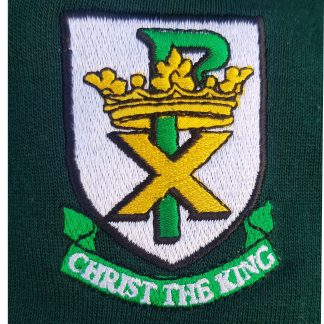 Christ the King Primary School - Coming Easter 2021