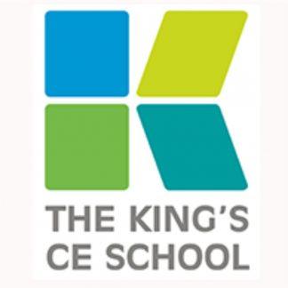 King's CE School Wolverhampton