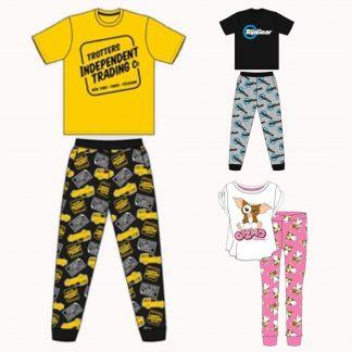 Adult Character Pyjamas