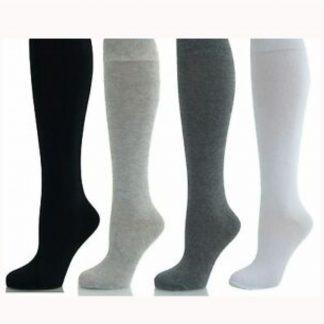 Girls School High Knee Socks