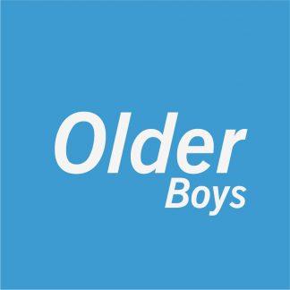 Older Boys Pyjamas
