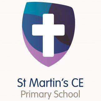St Martin's Primary Bradley