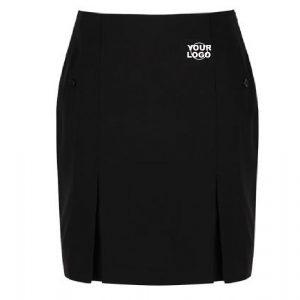GKS Twin Pleat Skirt