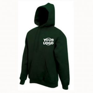 Bishop Lonsdale P.E Hooded Top