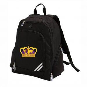 King Solomon Senior Backpack